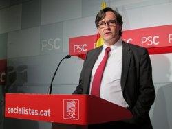 El PSC manté la seva autonomia del PSOE encara que