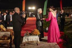 Netflix estrena a Cambodja 'First They Killed My Father', el nou film d'Angelina Jolie com a directora (NETFLIX)