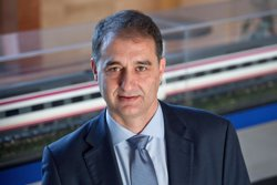 Alstom nomena Miguel Ángel Martín nou director de la planta de Santa Perpètua (RAMON VILALTA /ALSTOM)