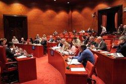 JxSí impulsarà una comissió d'investigació al Parlament sobre l'Operació Catalunya (PARLAMENT)