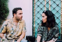 Beatriz Luengo presenta el videoclip de su single con Jesús Navarro (Reik): Más que suerte (SONY MUSIC)