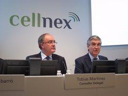Cellnex mostrarà les seves solucions de connectivitat mòbil massiva en el Mobile (EUROPA PRESS)