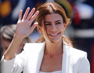Juliana Awada (Macri) le quita los vestidos a la Reina Letizia