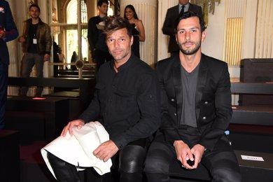 Ricky Martin se casará con su novio Jwan Yosef en junio