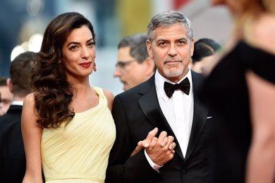 """George Clooney: """"Amal evitará lugares donde es no es bienvenida"""""""