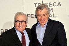 Netflix adquireix 'El irlandés', el nou film de Scorsese amb Robert De Niro (GETTY)