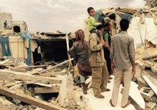 Almenys 29 morts en un atemptat amb cotxe bomba prop de la localitat siriana d'Al-Bab (AMNISTÍA INTERNACIONAL)