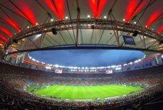 Maracanà torna a tenir llum, després d'un mes a les fosques per no pagar els deutes (RIOTUR)