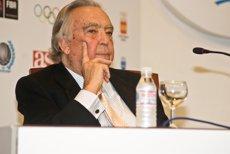 El Reial Madrid nomenarà soci d'honor Pedro Ferrándiz (EUROPA PRESS)