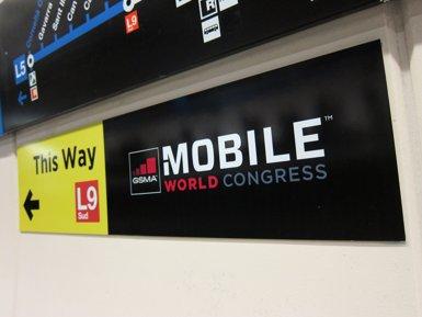 MWC.- El congrés de mòbils torna a omplir allotjaments, restaurants i transports (EUROPA PRESS)