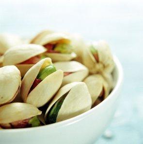 Beneficios para la salud de comer pistachos (AMERICAN PISTACHIO GROWERS)