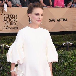 Natalie Portman, nominada a Mejor Actriz, se convierte en la gran ausente de los Oscar 2017