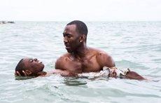 'Moonlight', Oscar a la Millor Pel·lícula després d'un error històric que havia fet guanyador 'La La Land' (DIAMOND FILMS)