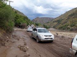 Xile confirma tres morts i 19 desapareguts per les pluges torrencials del cap de setmana (TWITTER)