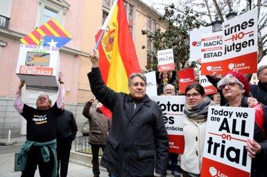 """Mas diu que jutjar Homs crea """"esquerdes profundes"""" en la democràcia (Europa Press)"""