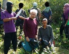Abu Sayyaf decapita un ostatge alemany a les Filipines (ABU SAYYAF)