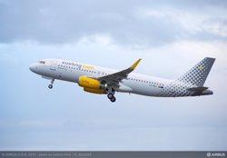 Vueling suprimeix rutes al Regne Unit per potenciar el mercat espanyol (AIRBUS)