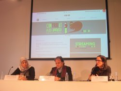Barcelona aborda el combat a l'odi a les xarxes socials amb unes jornades el dijous i divendres (EUROPA PRESS)