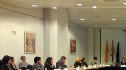 Es reuneix per primer cop un consell territorial per vetllar per la salut pública de la Catalunya Central (ACN)