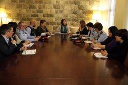 La Generalitat multa per primer cop dues famílies de Girona per no portar els fills a l'institut (ACN)