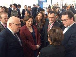 4YFN obre la seva quarta edició per convertir-se en un referent europeu de l'emprenedoria (EUROPA PRESS)