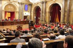 JxSí registra una reforma del reglament del Parlament per agilitzar la 'desconnexió' (PARLAMENT)