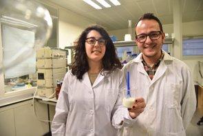 Consiguen yogures y zumos con ácido fólico encapsulado (SINC)
