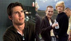 Jerry Maguire y Trainspotting celebran su 20º aniversario con una edición en Blu-Ray (SONY PICTURES)