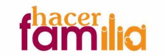 Hacer Familia Logo