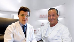 En España se hacen aproximadamente 10.000 trasplantes de pelo (REMITIDA)