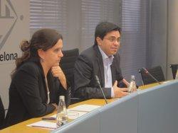 Barcelona Activa engegarà tres serveis d'ocupació per a joves amb trastorns mentals (EUROPA PRESS)