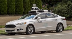 El president d'Uber dimiteix després de sis mesos en el càrrec (UBER)