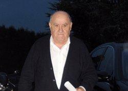 Amancio Ortega cau al quart lloc en la llista 'Forbes' dels més rics del món (EUROPA PRESS)