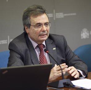 Matesanz reclama una ley que evite el turismo de trasplantes en España (EUROPA PRESS)