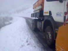 Suspès el transport escolar aquest dimecres i dijous a 173 ajuntaments gallecs per la neu (DIPUTACIÓN DE LUGO)