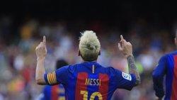 El Barça es posarà a to als Estats Units davant la Juventus, el Manchester United i el Reial Madrid (LALIGA)