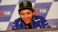 """Rossi: """"Pot haver-hi vuit pilots que poden guanyar carreres"""" (MOTOGP)"""