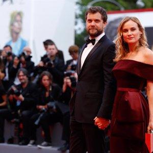 Diane Kruger olvida a Joshua Jackson con el protagonista de 'The Walking Dead'