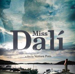Ventura Pons començarà a rodar el dilluns 'Miss Dalí', una producció sobre el geni (ELS FILMS DE LA RAMBLA)