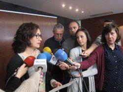 L'Ajuntament de Barcelona desenvolupa un protocol d'actuació i prevenció de l'assetjament sexual (EUROPA PRESS)