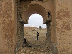 Estat Islàmic crema vives tres dones per negar-se a executar residents que van intentar fugir de Mossul (UNESCO)