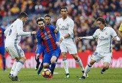 El Suprem revisarà la condemna a Messi i al seu pare per delicte fiscal tres dies abans del Clàssic (LALIGA)