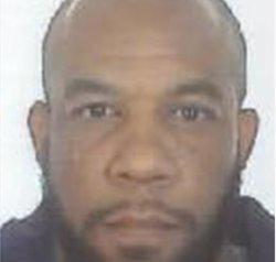 Scotland Yard difon la foto del terrorista de Londres per obtenir informació (POLICÍA METROPOLITANA DE REINO UNIDO)