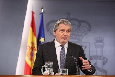 """L'Estat diu que ETA """"no obtindrà res a canvi"""" de l'anunci de desarmament (EUROPA PRESS)"""