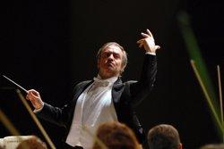 Ibercamera programa una dotzena de concerts amb Gergiev i l'orquestra Mariinksy (A.SHAPUNOV)