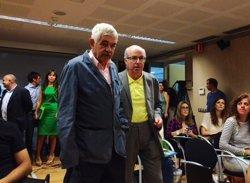 La Fundació contra l'Alzheimer Pasqual Maragall arriba als 10.000 socis (EUROPA PRESS)