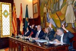 La Diputació de Lleida s'adhereix al Pacte Nacional pel Referèndum (DIPUTACIÓN DE LLEIDA)