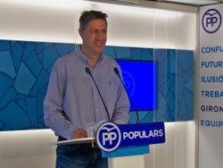 El PP català celebra un congrés