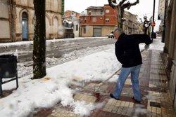 AMPLIACIÓ:Protecció Civil manté activades les alertes dels plans Inuncat i Neucat (ACN)