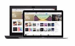 iTunes elimina el botó 'Mostrar la Pàgina de perfil' en una actualització de l'última versió (APPLE)